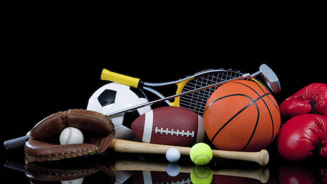Multisport Playing